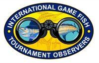 International Game Fish Tournament Observers