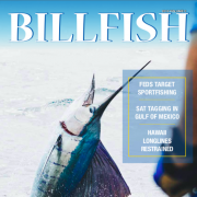 Billfish Magazine 2019 v2 Cover