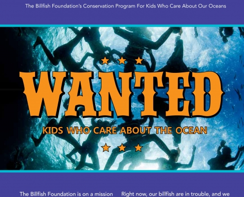Spearfish Magazine #27 | Kids Corner | The Billfish Foundation