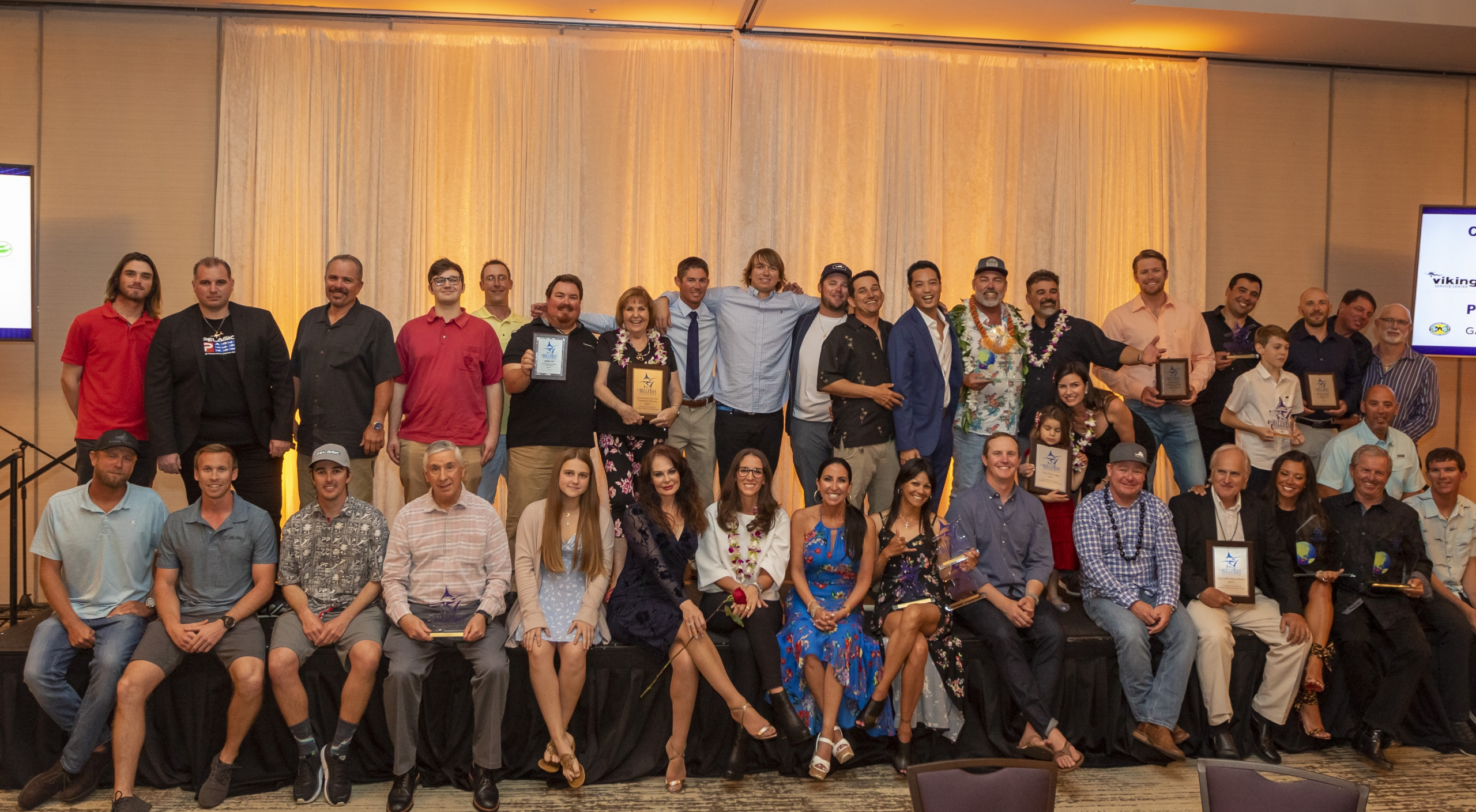 2019 Tag & Release Awards Ceremony Recap | The Billfish Foundation
