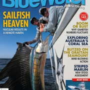 BlueWater Magazine 142 | Magazine | The Billfish Foundation