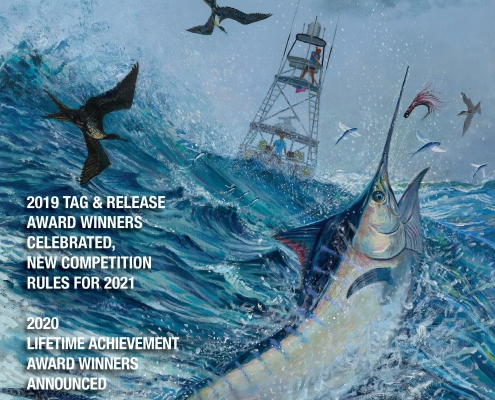 Billfish Magazine 2020 V1 | Featured Magazine | The Billfish Foundation