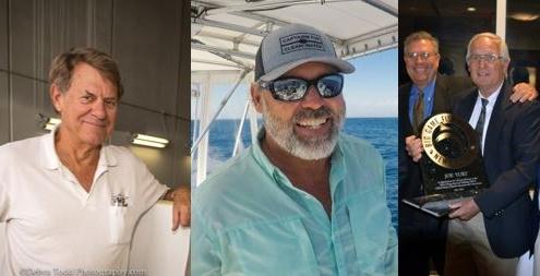 Winners of Most Prestigious Awards Announced |The Billfish Foundation