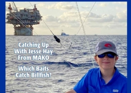 Spearfish Magazine #28 | Kids Corner | The Billfish Foundation