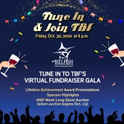 2020 Virtual Gala | Featured News | The Billfish Foundation
