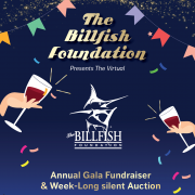Virtual Gala Event Program 2020 | Magazine | The Billfish Foundation
