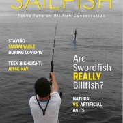 Sailfish Magazine #21 | Kids Corner | The Billfish Foundation